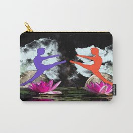 El Baile Carry-All Pouch