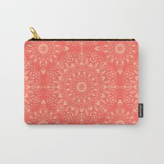 Mandala 68 Carry-All Pouch