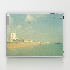 City by the Sea Laptop & iPad Skin
