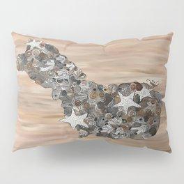Guam Pillow Sham