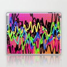 waves - ! Laptop & iPad Skin