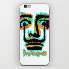 Hallucinate Dali iPhone & iPod Skin