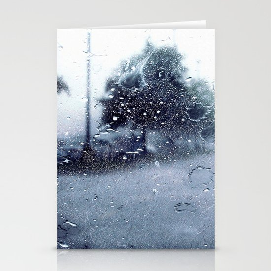 Seasons On Me  Stationery Cards