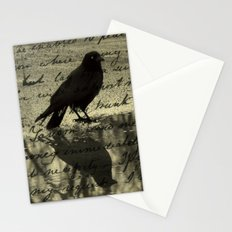 Dark Reflections Stationery Cards