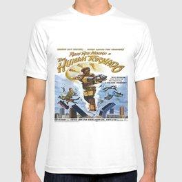 Dolemite: The Human Tornado T-shirt