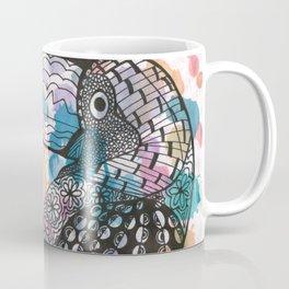Toucan work Coffee Mug