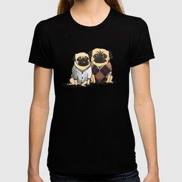 Sweater Pugs T-shirt