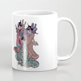 Harajuku Crew Coffee Mug