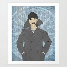 Seaman Art Print