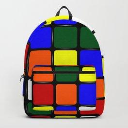 Unravelled Backpack