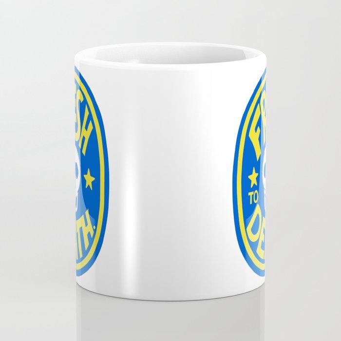 ROT ON! Coffee Mug
