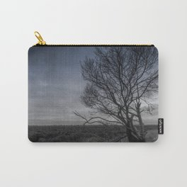 Winter Tree #3 Carry-All Pouch