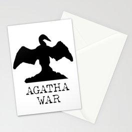 Bird Bitch Stationery Cards