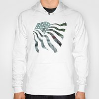 dc Hoodies featuring DC Traffic by Geni