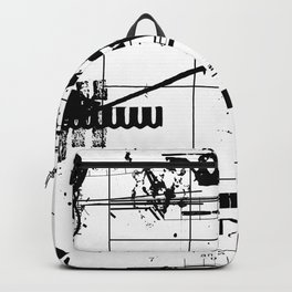 closure dx Backpack