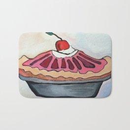 Cherry Pie Bath Mat