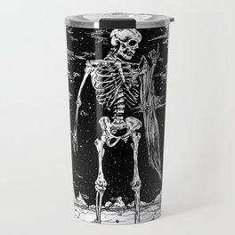 Gashadokuro Travel Mug