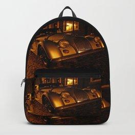 Old timer Backpack