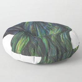 Siren Floor Pillow