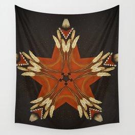 Shaman Spirit Wall Tapestry