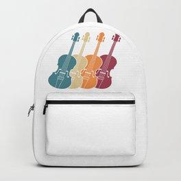 Violins Backpack