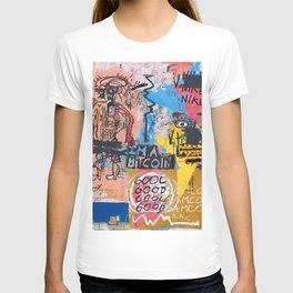 Coronados 2 T-shirt