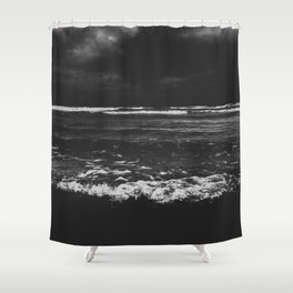 The things we choose Shower Curtain