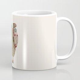nature bear Coffee Mug
