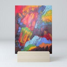 Dawn Breaks Mini Art Print