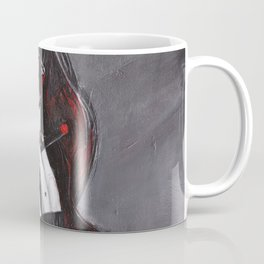 Tristessa Coffee Mug