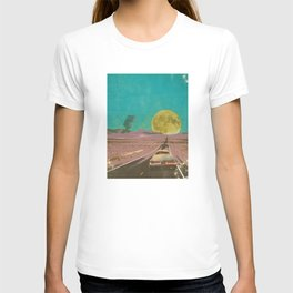 EVENING EXPLOSION II T-shirt