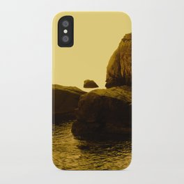 I am from Another Planet iPhone Case