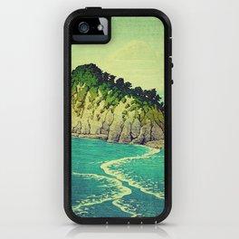 Heading towards Ohzu iPhone Case