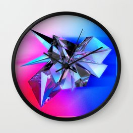 //ZOZIMUS/ Wall Clock