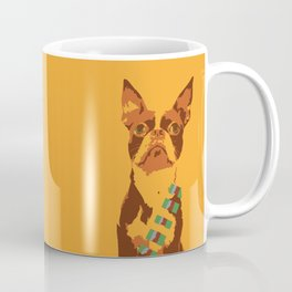 Chew Coffee Mug