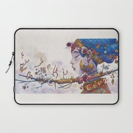 The big one Laptop Sleeve
