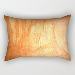 Spigot Rectangular Pillow