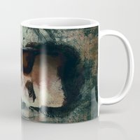 moriarty Mugs featuring Moriarty by Sirenphotos