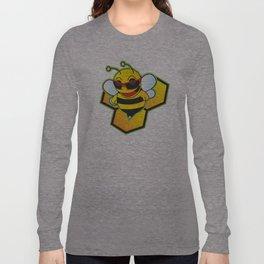 Bumble Bee Long Sleeve T-shirt