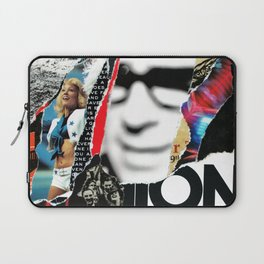Credit To The Boys Laptop Sleeve