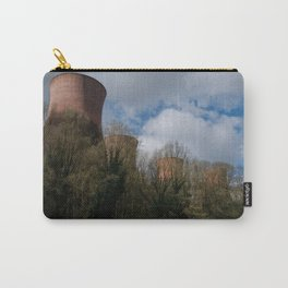 Cooling Towers Of Ironbridge Carry-All Pouch