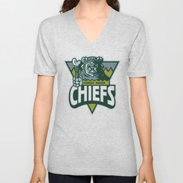 Forest Moon Chiefs Unisex V-Neck