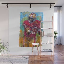 Jerry Paint Art Color Wall Mural