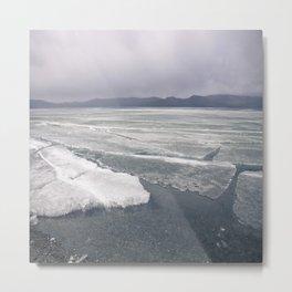 Spring lake 3 Metal Print