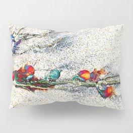 Seaside Arrangement Pillow Sham