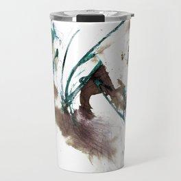 "Fantastic animals ""Ippogrifo"" Travel Mug"