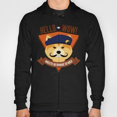 Hello wow, Omelette du Fromage So Much Hoody
