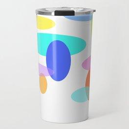 Over and Under Travel Mug
