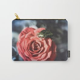 the Beauty and the beast Carry-All Pouch