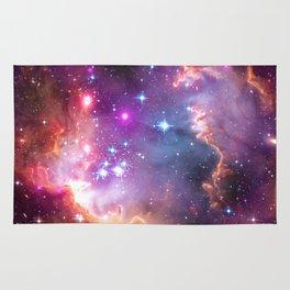 Angelic Galaxy Rug